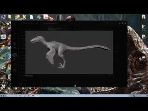 The Isle News - Dakotaraptor!!! and other stuff
