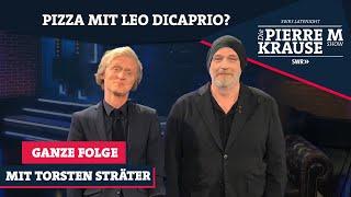 Die Pierre M. Krause Show vom 30.05.2021 mit Torsten & Leonardo