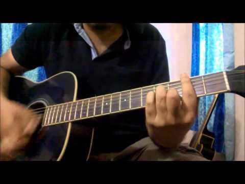 Janam Janam Guitar Lesson Complete | Dilwale | Arijit