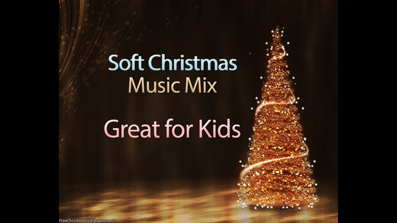 soft christmas music playlist great for children or for easy listening relaxing youtube - Relaxing Christmas Music