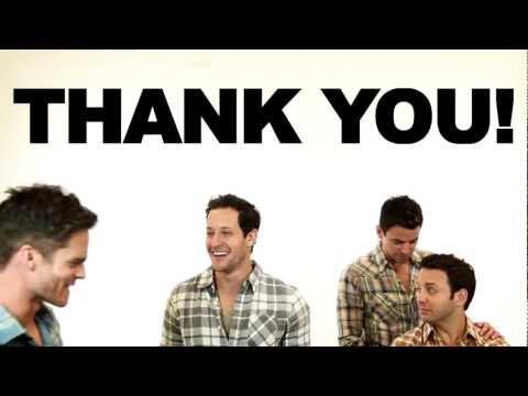 Four Brothers.  Or Three.  Wait ... Three. — KICKSTARTER VIDEO!