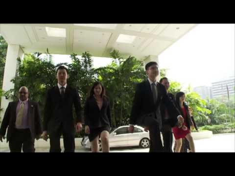 Manulife Assurance Corporate Video