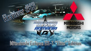 need for speed world   review 13 mitsubishi eclipse gs t elite edition ro hd 60fps
