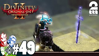 #49【RPG】弟者,兄者,おついちの「Divinity :Original Sin 2」【2BRO.】