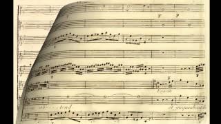 """A.M. Grétry - Zémire et Azor """"Ne va pas me tromper"""" & finale ; Roland Bufkens"""
