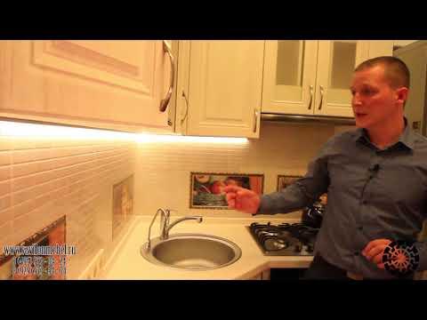 Как обставить маленькую кухню в хрущевке фото