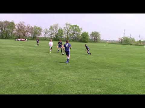 Bethesda Academy U13 vs PA Classics 5.11.18