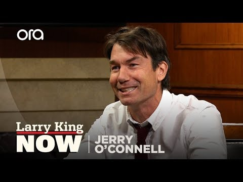 Rebecca Romijn had #metoo stories to share with husband Jerry O'Connell
