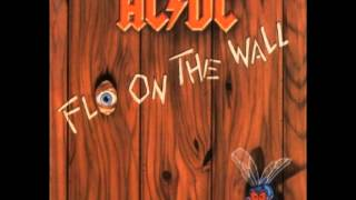 AC/DC - Send For The Man (1985)