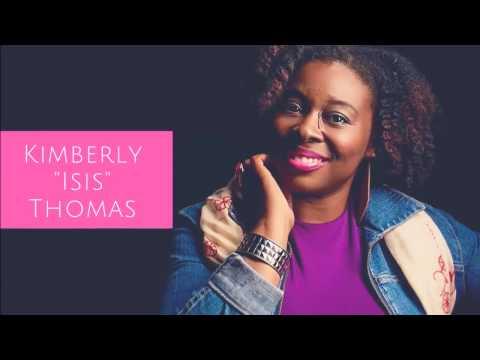 "Motivational Speaker, Kimberly ""Isis"" Thomas, Speaker Reel"