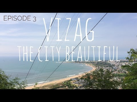 Exploring Vizag | The City Beautiful | SpeedWings