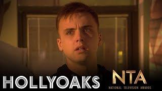 Hollyoaks: Harry's Choice