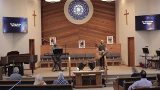 First Baptist Church of Gardner Live Stream