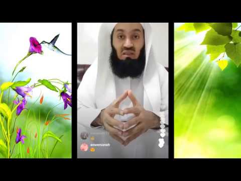 Mufti Menk 2018   Latest Lecture   2018