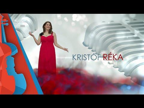Virtuózok 2017 | Döntő | Kristóf Réka - Richard Strauss: Tavaszünnep Op.56. No.5
