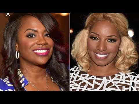 NeNe Leakes & Kandi Burruss are Next on #Bravo #RealHousewivesofAtlanta Chopping Block