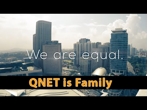 QNET is Family [Teaser]
