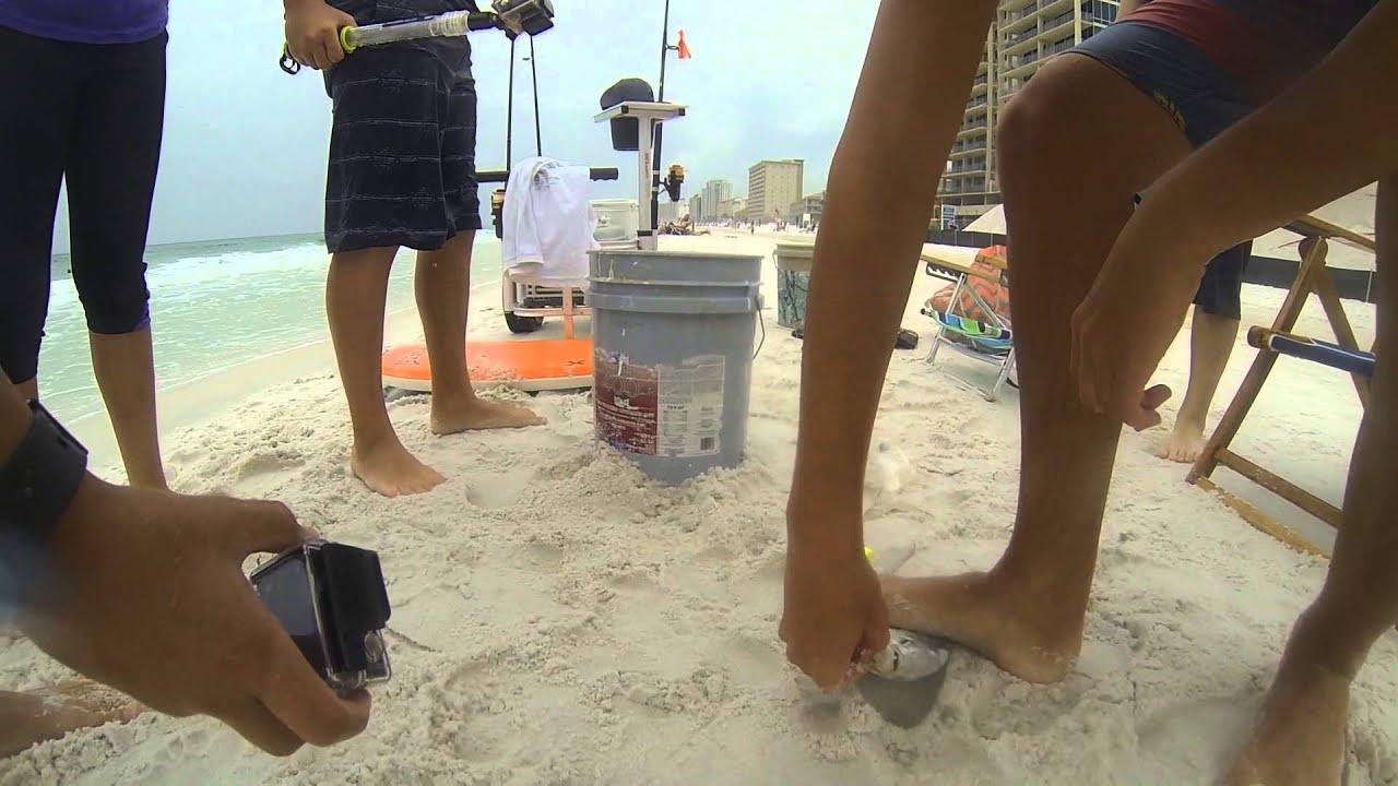 Best Beach Camping in Florida'-s Panhandle | Florida Rambler