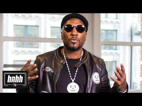 "Jeezy on ""Pressure,"" Collab LP w T.I., Joe Budden & More (HNHH Interview 2017)"