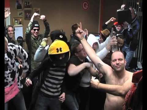 Thunderdome Radio Har(lem)dcore Shake