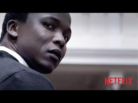 Kalushi | Trailer | Netflix South Africa