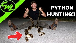 hunting-for-pythons-in-florida