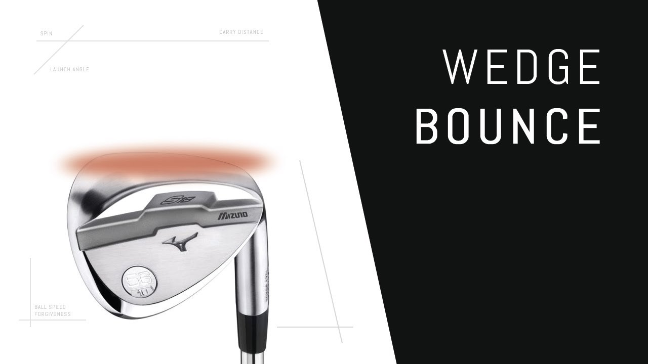 Choosing The Right Bounce On Wedges Youtube