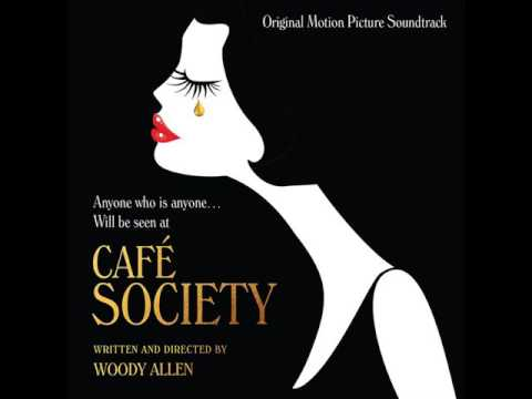 "Cafe Society Soundtrack - Kat Edmonson ""Mountain Greenery"""