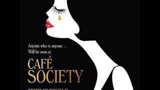 """Cafe Society Soundtrack - Kat Edmonson """"Mountain Greenery"""""""
