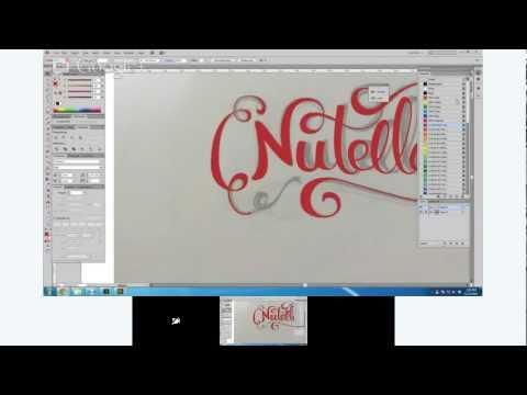 Illustrating custom type
