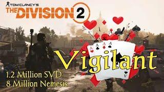 The Division 2 - Vigilant Aces Build Guide TU6