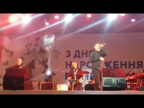 Alekseev в Мариуполе
