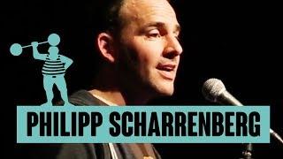 Philipp Scharrenberg – Toffifee