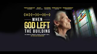 When God Left The Building Trailer 2.0