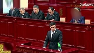 Президент Туркменистана готовит сына на роль преемника