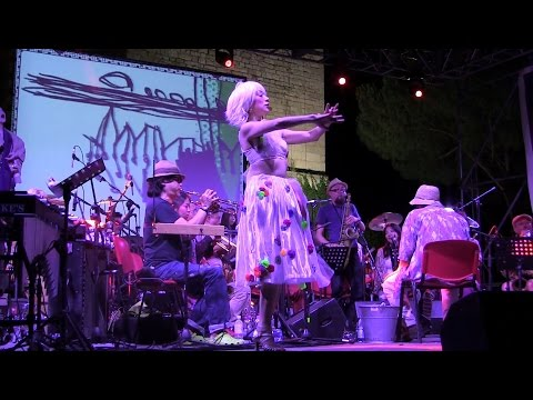 Shibuza Shirazu Orchestra - Mix Prato Estate 2016