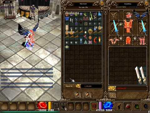 MuOnline Mu-Jewel Maximum Server