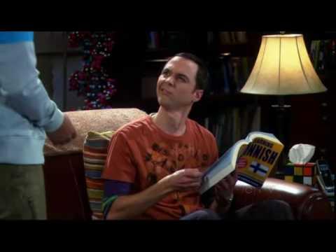 The Big Bang Theory - Sheldon Hulk - Subtitulado español
