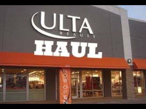 ULTA BEAUTY AND BED BATH AND BEYOND