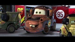 Cars 2 Game - Mater - Hyde Tour - Disney Car