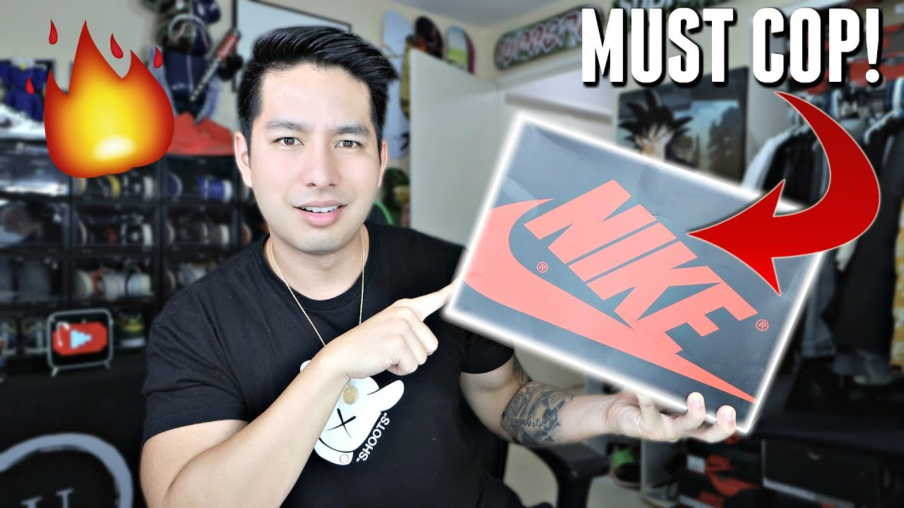 Unboxing THE MOST SLEPT ON Air Jordan 1 of The YEAR! (MUST COP!)