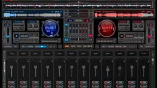 Virtual DJ hOuse mixing By DJ LarPe Aceh Community