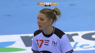 01 Netherlands vs South Korea 02122017 Handball World Championship