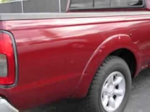 2003 Nissan Frontier Buyers Zone, Inc. West Palm Beach, FL 33405
