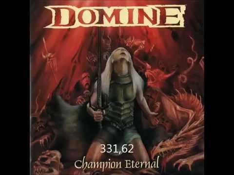 Domine - Rising from the flames