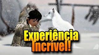 NEVER ALONE: JOGO EMOCIONANTE E TOP PREMIADO! GAMES E EDUCAÇÃO!
