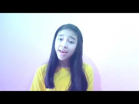 Blue Christmas (Elvis Presley) - Cover By Anneth D.  Nasution
