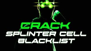 Crack Telecharger Splinter Cell Blacklist