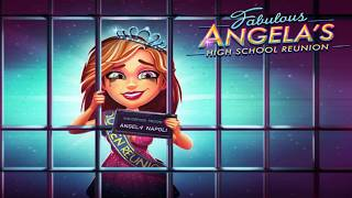 FABULOUS ANGELA'S HIGH SCHOOL REUNION | Fun games for girls | Free games for girls