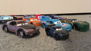 New stop motion racing series!